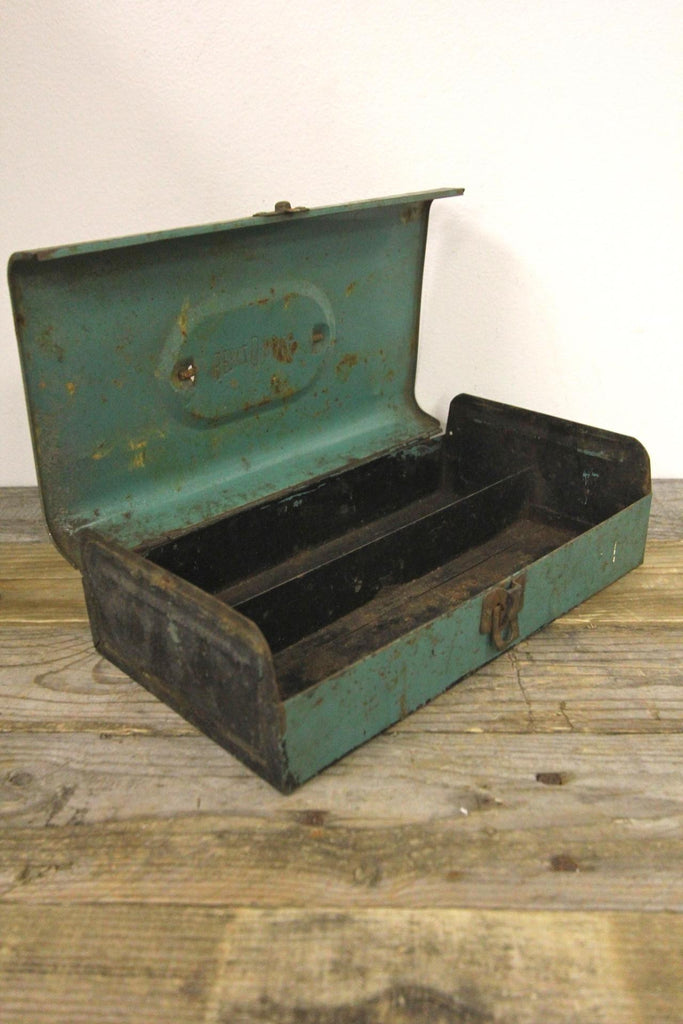 Bernz-O-Matic Tool Box 2