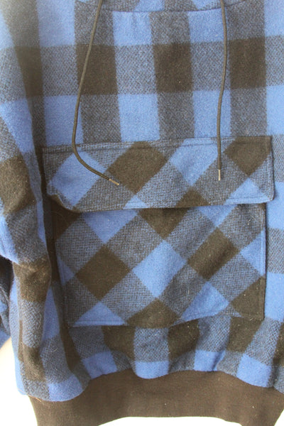 Green Mountain Woolens Jacket - Diamonds & Rust