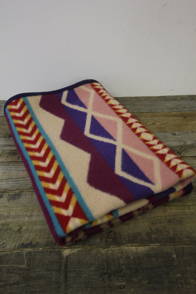 Pendleton Painted Pony Crib Blanket