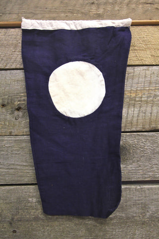 Nautical Signal Flag Number 2