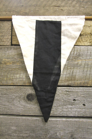 Nautical Signal Flag Third Repeater