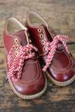 Vintage Children's Shoe Sz 9.5