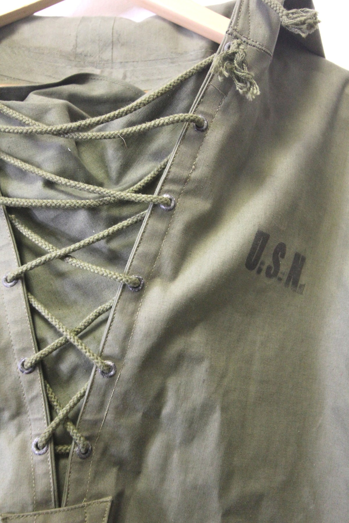 USN Foul Weather Jacket