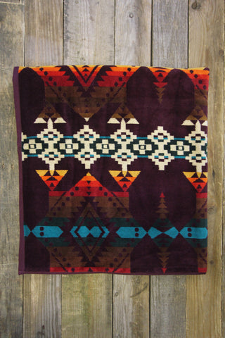 PENDLETON Jerome Beach Towel