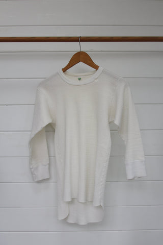 Vintage Cotton Thermal
