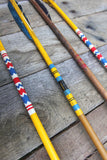Wooden Arrows Set of 4 #5