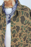 Black Sheep Clothing Co. Camo Shirt