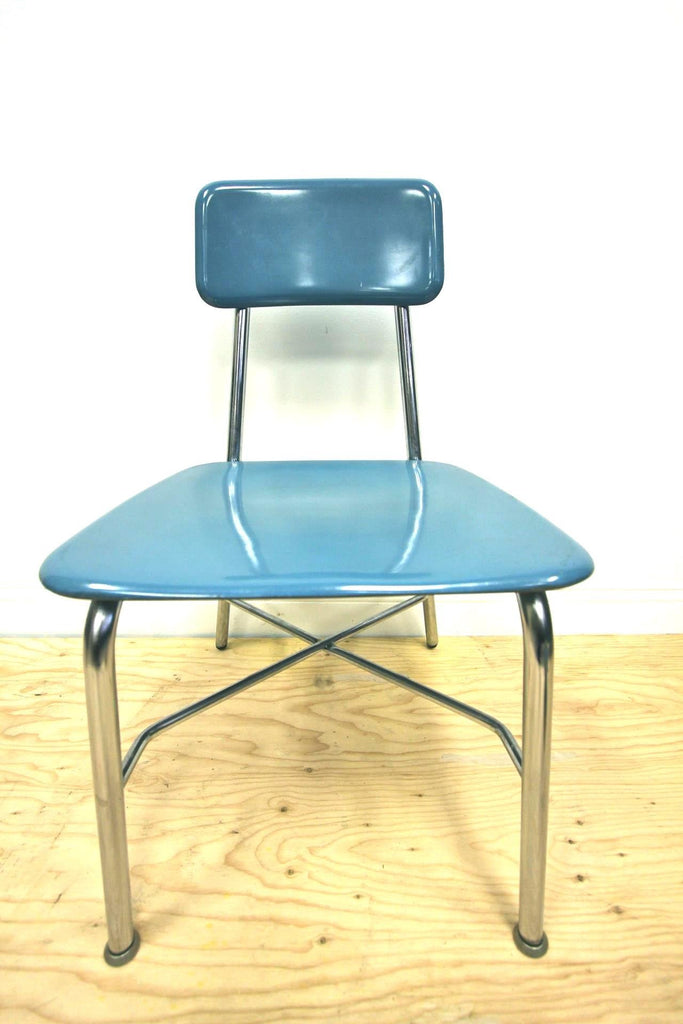 1960s HeyWoodite School Chair