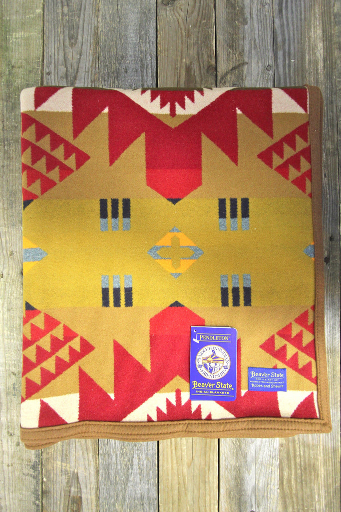 PENDLETON Journey West Blanket