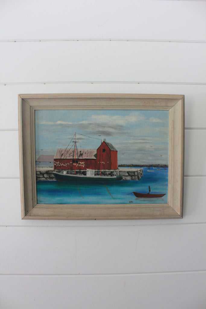 Motif Number 1  Painting