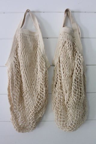 Natural Net Bag