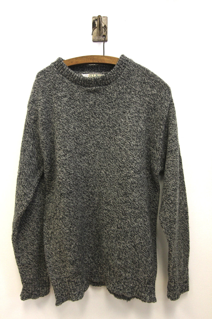 LL Bean Wool Sweater