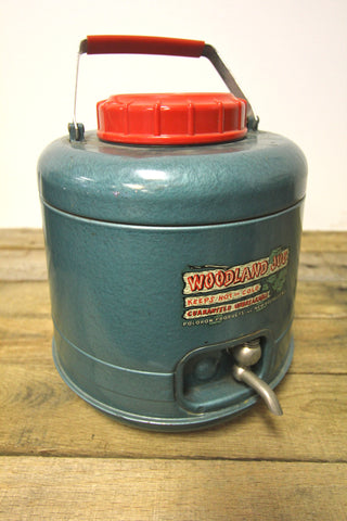 Woodland Joe Camping Jug