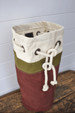 D&R Canvas Buoy Bag 06
