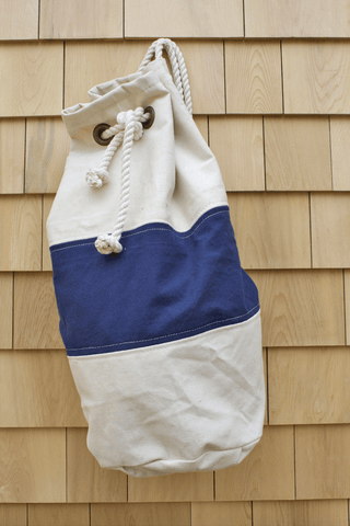 D&R Canvas Buoy Bag 07