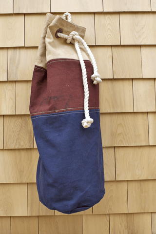 D&R Canvas Buoy Bag 08