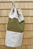 D&R Canvas Buoy Bag 02