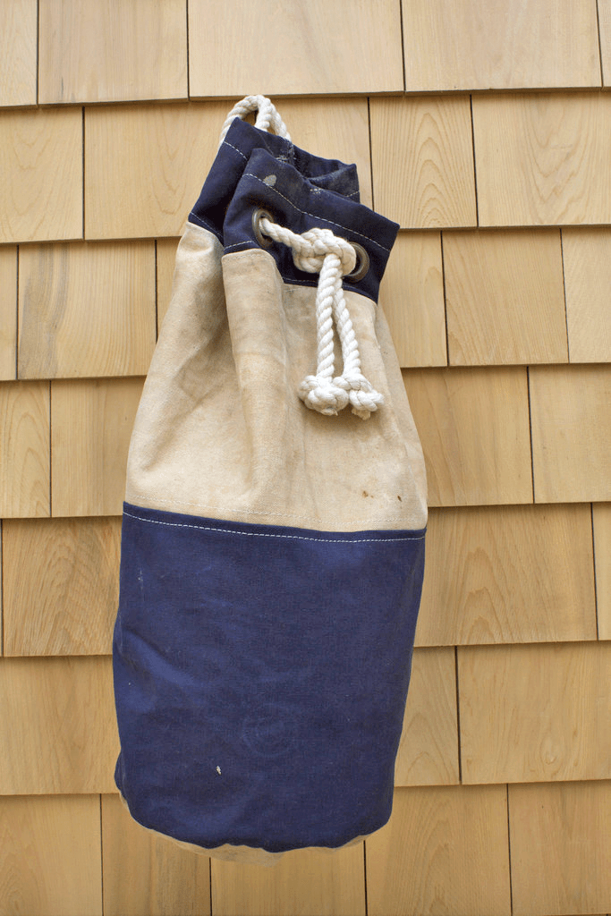 D&R Canvas Buoy Bag 03