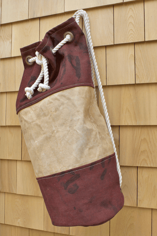 D&R Canvas Buoy Bag 04