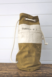 D&R Canvas Buoy Bag 01
