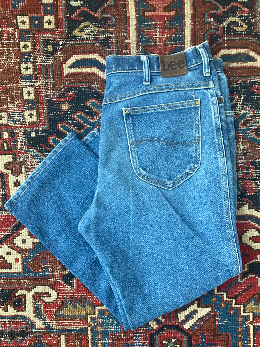 Vintage LEE Denim 36 x 30