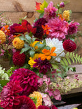 10/2 Fresh Flower Friday Bouquets