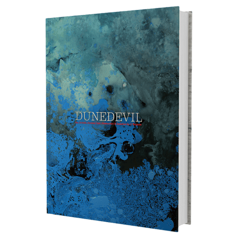 Dunedevil Book by J. Bannon