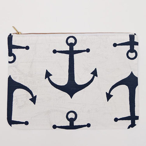 products/Anchors-Print-Nautical-Clutch-Agape-And-Hesed.jpg