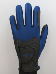 FIT39 Golf Glove Classic C Navy Black