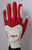 FIT39 Golf Glove Classic F Red White
