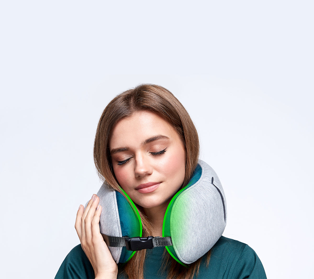Ergonomic Neck Support