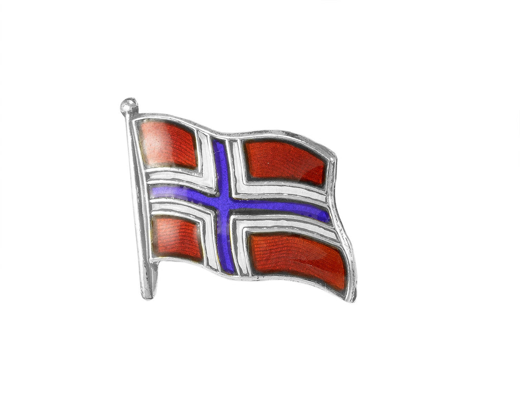 the norwegian flag pin u2013 opro produkter as