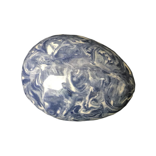French Blue Aptware Egg