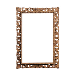 18th C Carved Frame