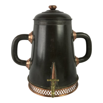 French Coffee Pot