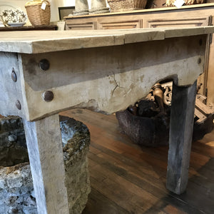 French Farm Table