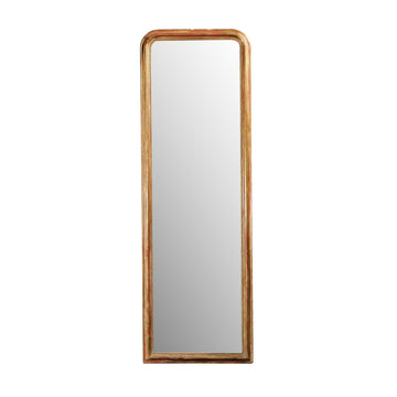 French Louis Phillipe Mirror