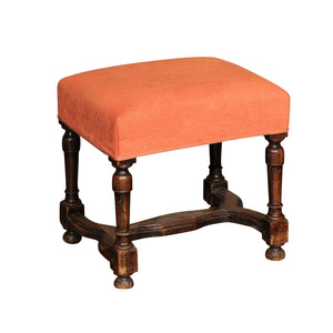 French Mouton Base Bench