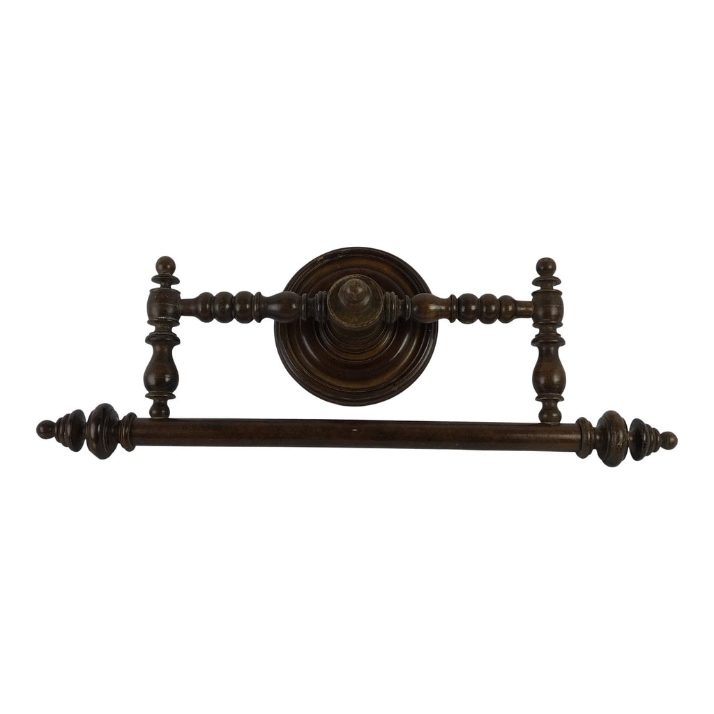 French Towel Rack