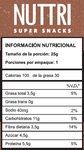 Barra Natural ChocoHimalaya x 20 Unidades