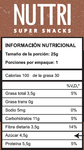 Barra Natural Chocomaní x 20 unidades