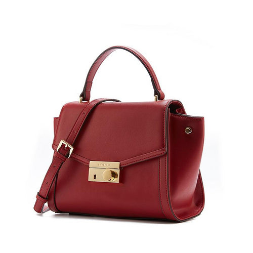 LA FESTIN Genuine Cow Leather Handbags - BeosBag.com
