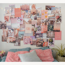 Load image into Gallery viewer, Peachy Pink Collage Kit - cai & jo