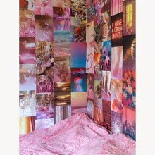 Load image into Gallery viewer, Pink Glow Collage Kit - cai & jo