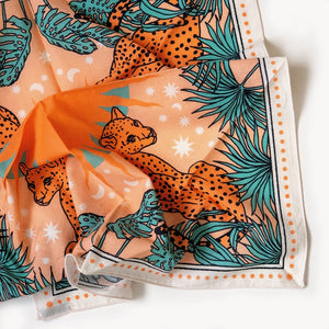 The Panthera Bandana - cai & jo