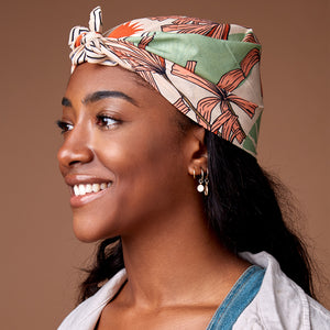 The Tropics Bandana - cai & jo