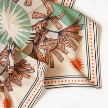 Load image into Gallery viewer, The Tropics Bandana - cai & jo