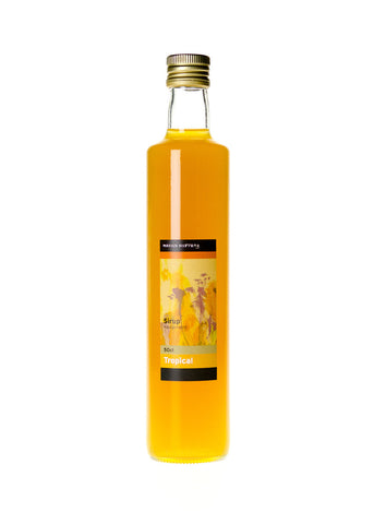 Sirup Tropical, 50cl