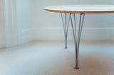 Piet Hein Coffee Table