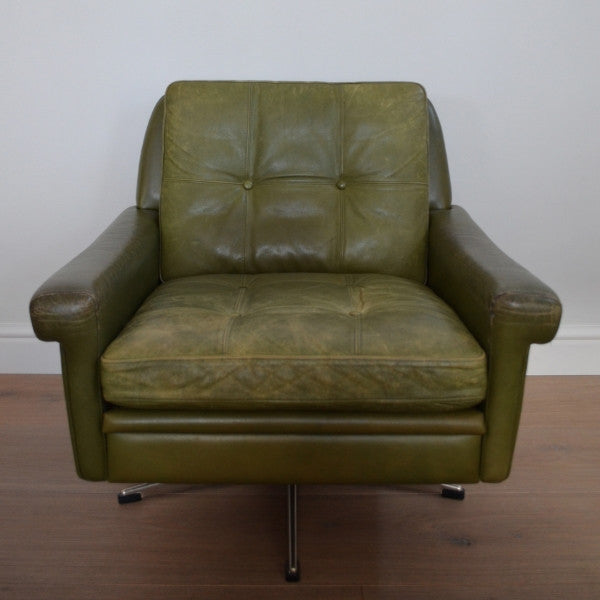 Skippers Mobler Armchair